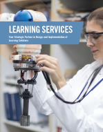 Tooling U-SME Learning Services Brochure