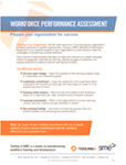 Workforce Performance Assessment