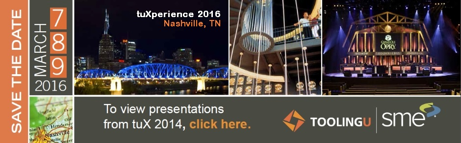 Save the date. March 7 - 9, 2016. Click here to view the presentations from 2014.