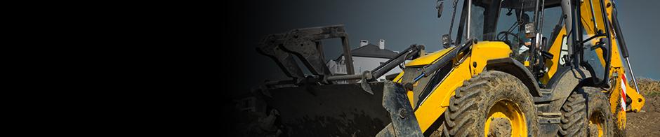 Industry Heavy Equipment