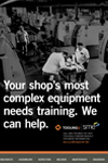 Complex Equipment Ad 1