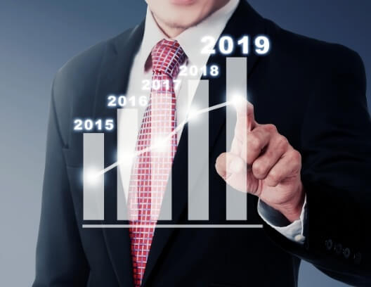 Sales Resolutions You Need to Make in 2019