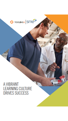 A Vibrant Learning Culture Drives Success