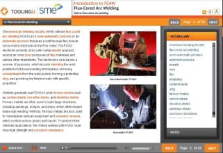 Introduction to Flux-Cored Arc Welding