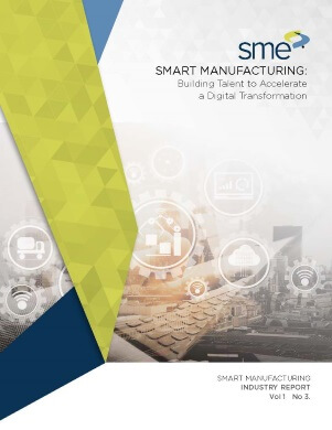 Smart Manufacturing: Building Talent to Accelerate a Digital