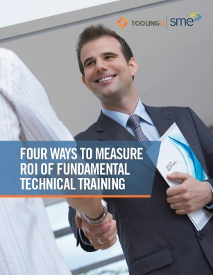 Four Ways to Measure ROI of Fundamental Technical Training