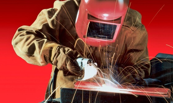 Celebrate National Welding Month