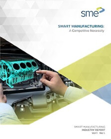 Smart Manufacturing: A Competitive Necessity