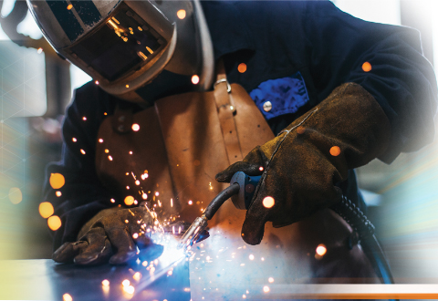 Turnkey Welding
