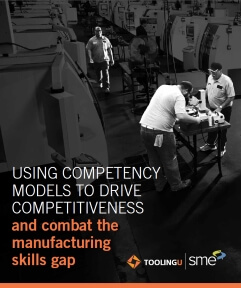 Using Competency Models to Drive Competitiveness